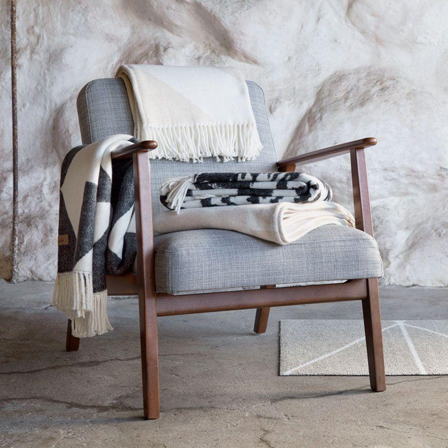 Awesome Skandinavische Textilexpertise