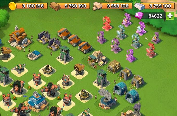 boom beach hack 2018 private server