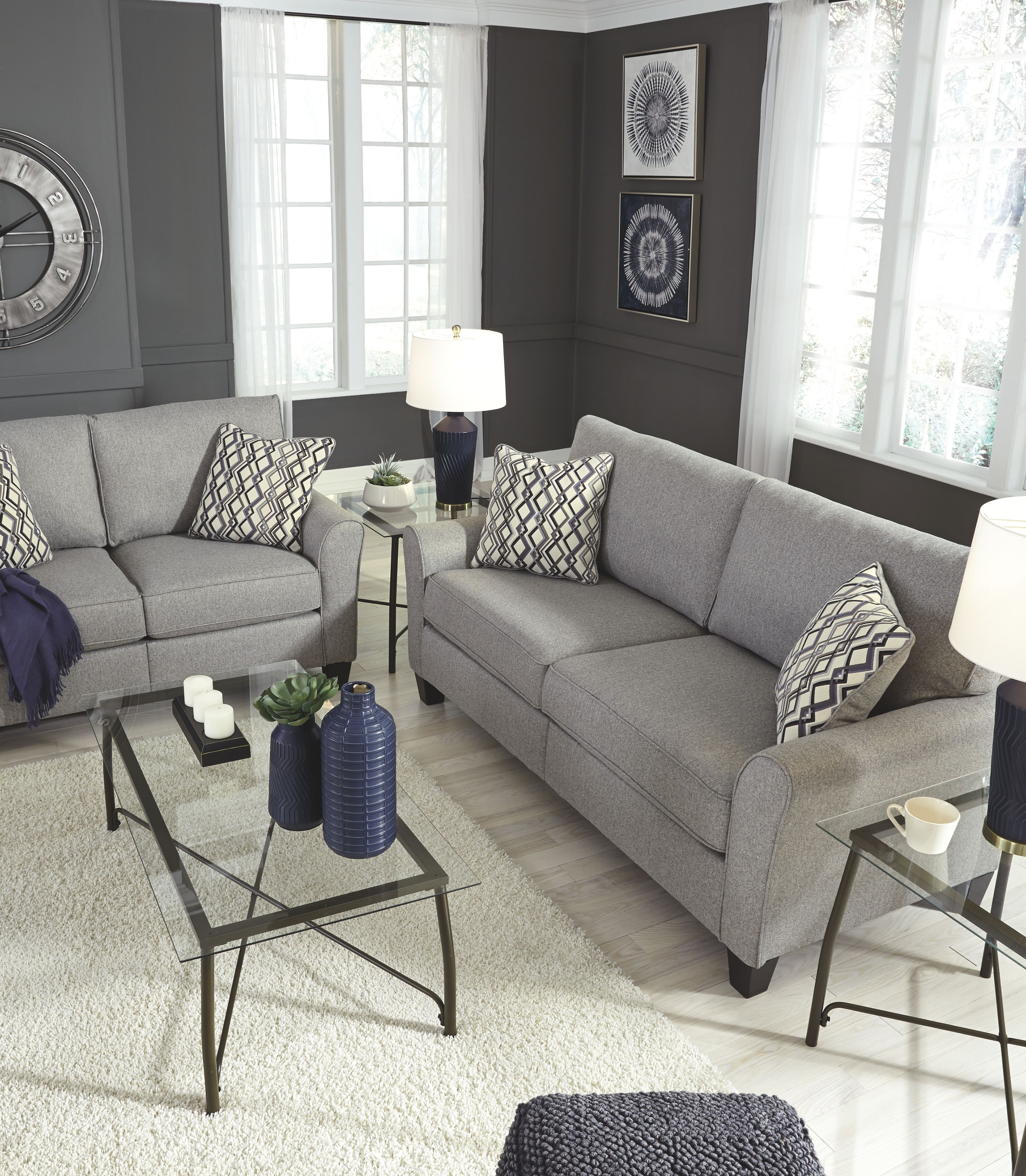 Strehela Sofa Silver Products In 2019 Pinterest Living Room
