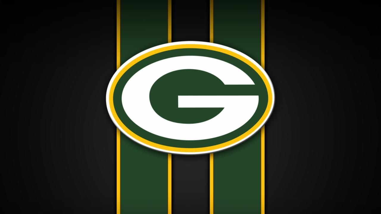 Logo Green Bay Packers Background Hd Green Bay Packers Wallpaper Green Bay Packers Logo Green Bay