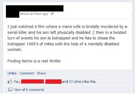 LOL..Epic Movie Trailer