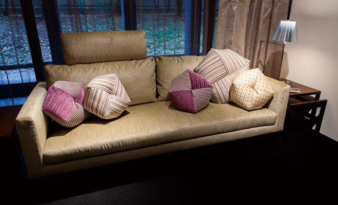 takaokaya ojami cushion interior scene 5 westernstyle sofa throw rh pinterest com