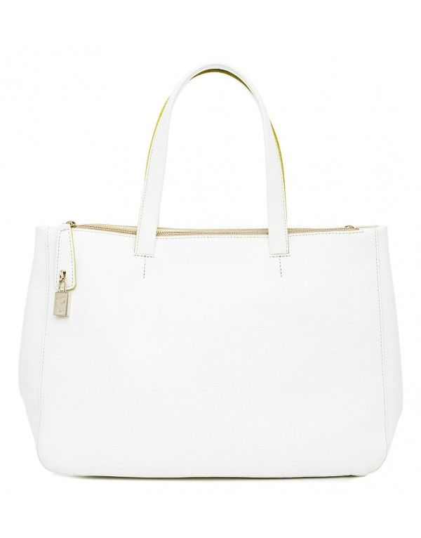 52152884f844 FURLA BAG URBAN SHOPPER Made In Italy Furla Bag