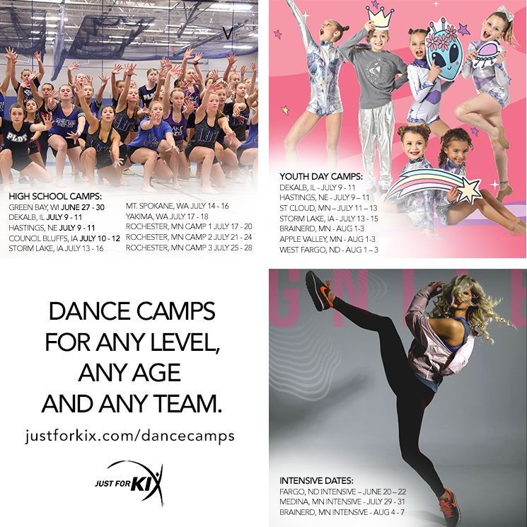 Summer Camps For All Ages Dance Camp Dance Coach Dance Teams