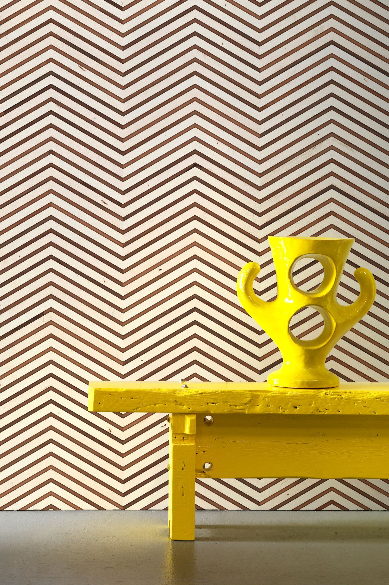 NLXL Timber Strip Wallpaper TIM-04 | Piet hein eek, Wallpaper and ...