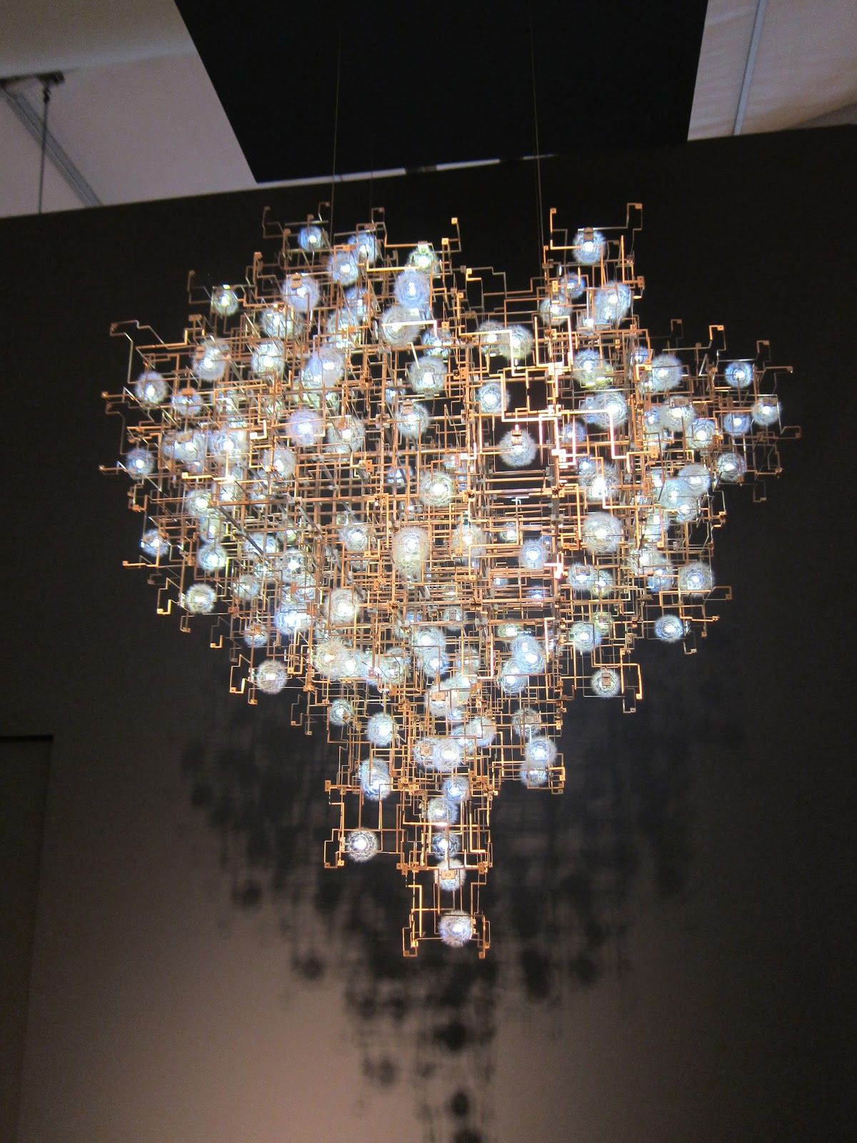 Design Miami Basel: The Carpenter\'s Workshop, \
