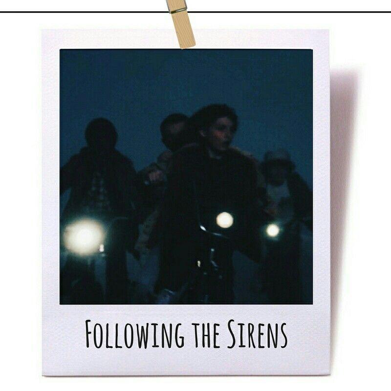 One of the best scenes #strangerthings #polaroid I ❤ Stranger - best of stranger things