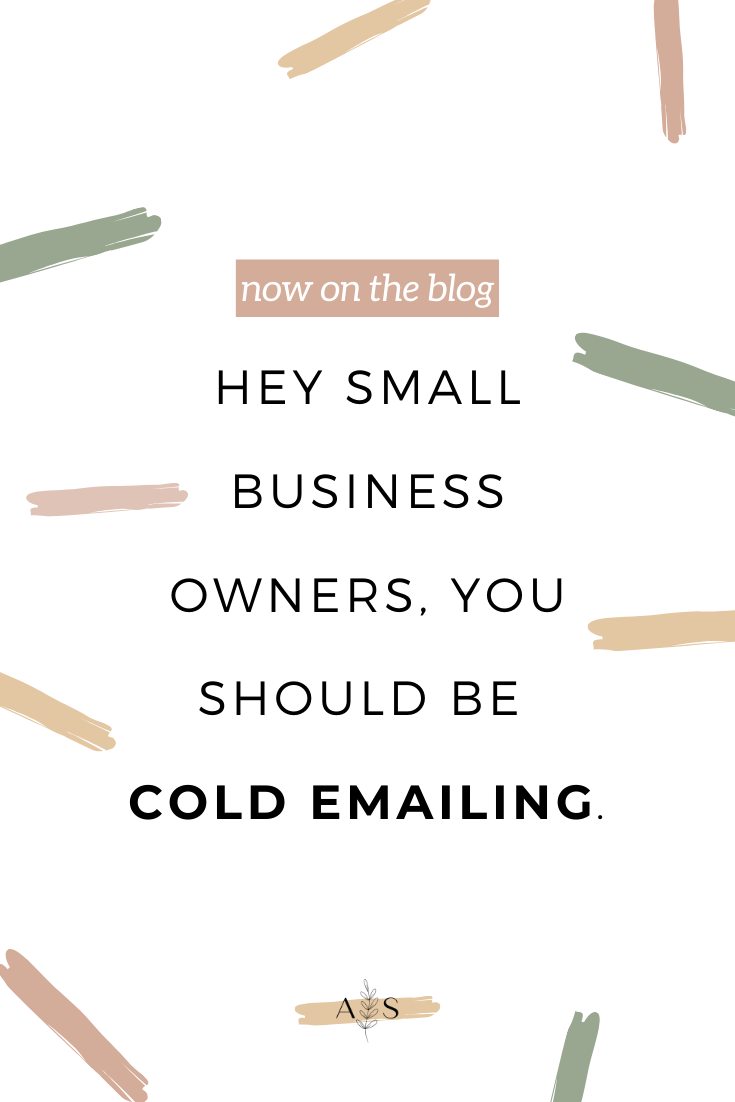 How To Write A Compelling Cold Email To Boost Your Business Sales And Launch In 2020 Sales And Marketing Strategy Sales And Marketing Business Assistance