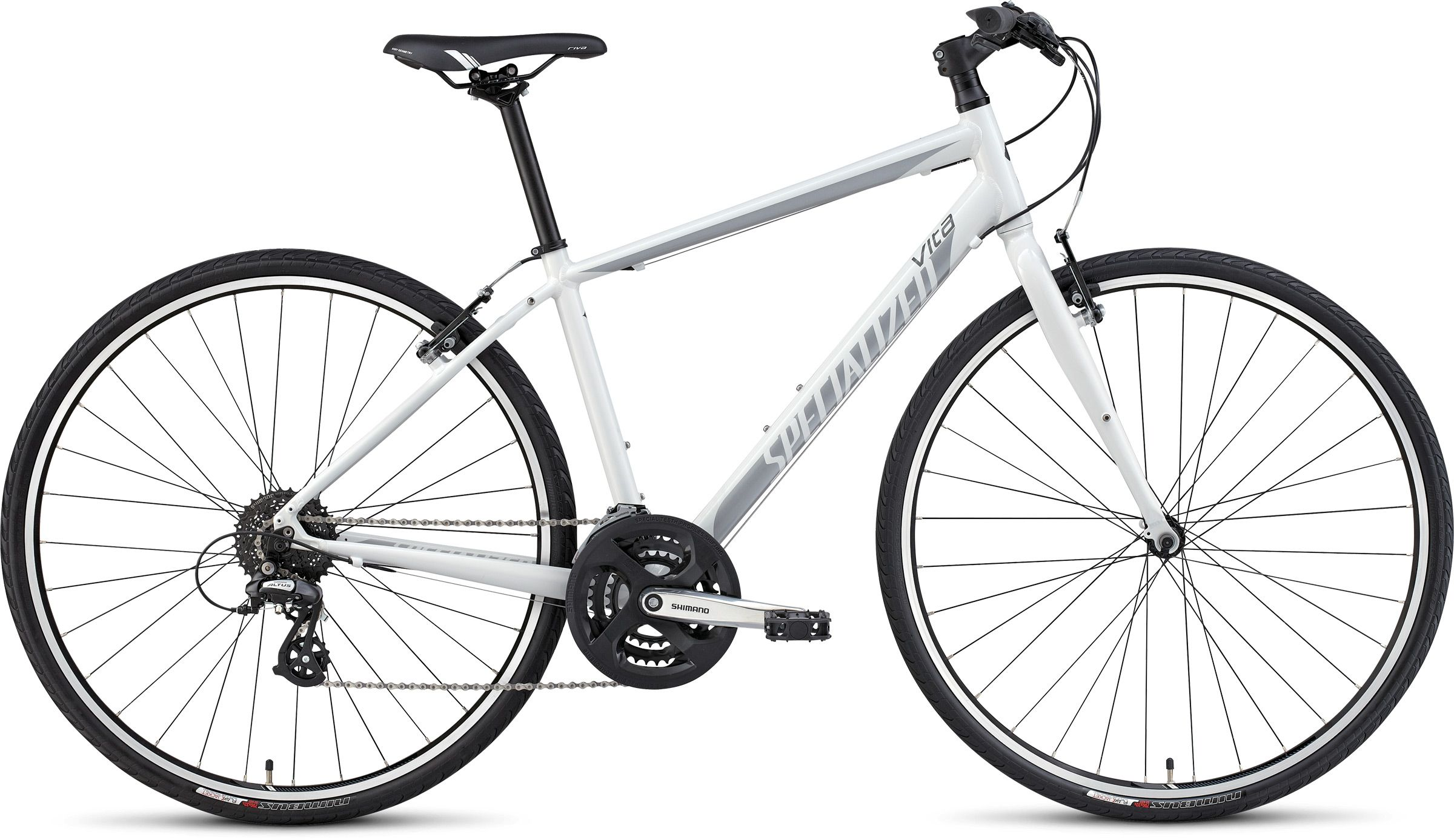 Specialized Vita Women S Mikesbikes Com Hybrid Bike Womens