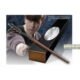 Replica Varita Harry Potter Neville Longbotton Varita Harry Potter Varita Varita Magica Harry Potter