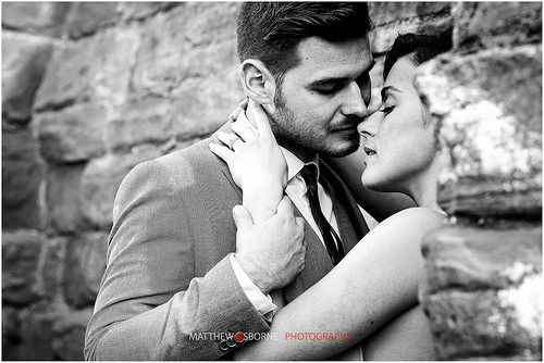 Leica M9 Engagement Shoot