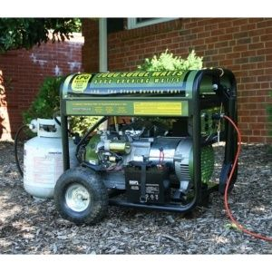 The Best Propane Gas Generator Reviews Propane Generator Generator House Propane