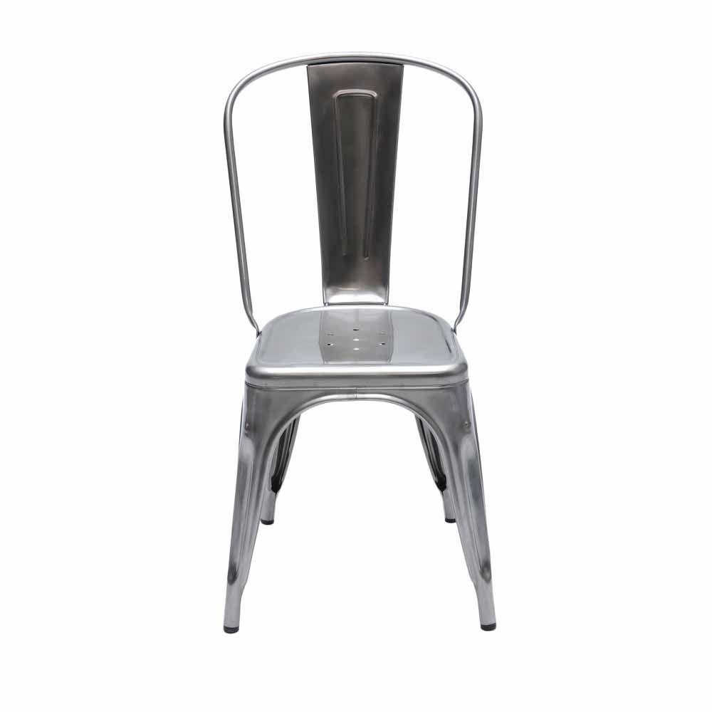 Tolix Stuhl Chaise A Glanzend Chaise Tolix Stuhl Stuhle