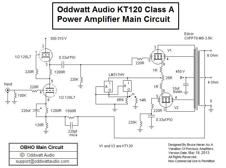 Audio Output Transformer Wiring Diagram Http Bookingritzcarlton Info Audio Output Transformer Wiring Diagram Amplifier Power Amplifiers Vacuum Tube