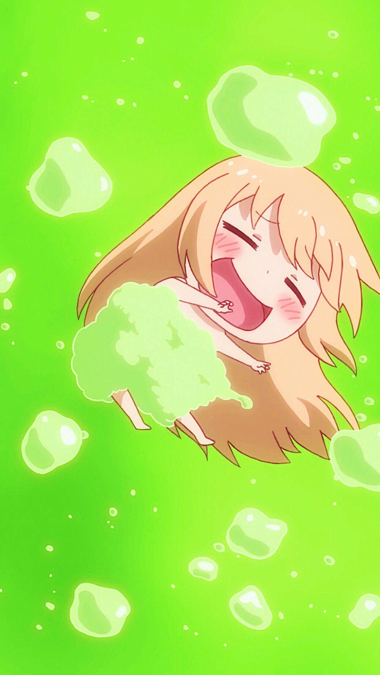 Umaruchan Desenhos kawaii tumblr, Anime, Desenhos kawaii