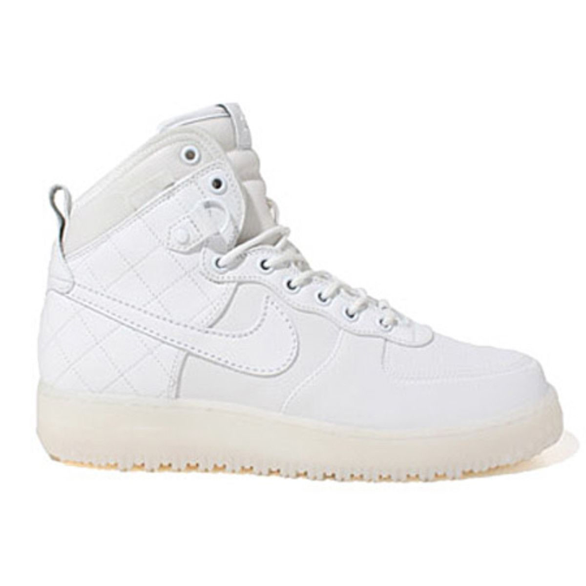 Nike Air Force 1 Duckboot XXX Anniversary White/White