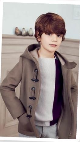 Dior Kids