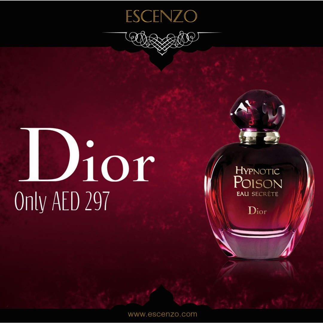 Pin By Escenzo On Dior Perfumes Pinterest Perfume And Parfum Original Antonio Banderas Radiant Seduction In Black Man Edt 100ml Poison Best Fragrance Hypnotic
