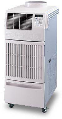 MovinCool Office Pro 24 24,000 BTU 230 volt Portable Air ...