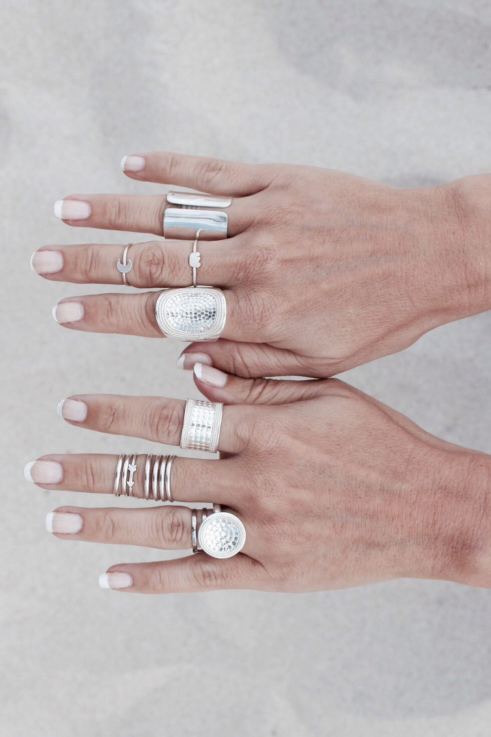 Rings - boho jewelry set. For more follow www.pinterest.com/ninayay and stay positively #pinspired #pinspire @ninayay