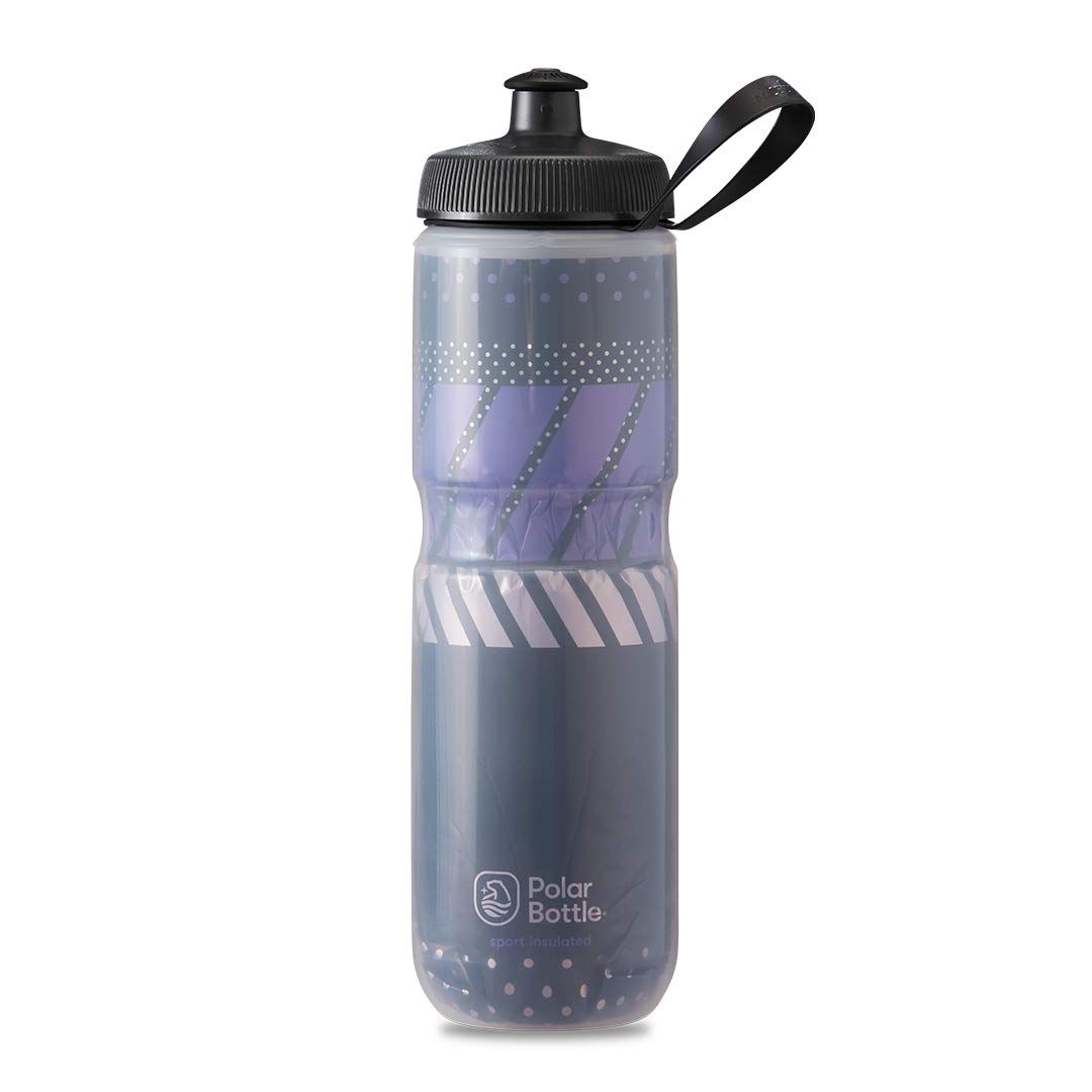 Polar Bottle Sport Insulated Water Bottle Bpa Free Sport And