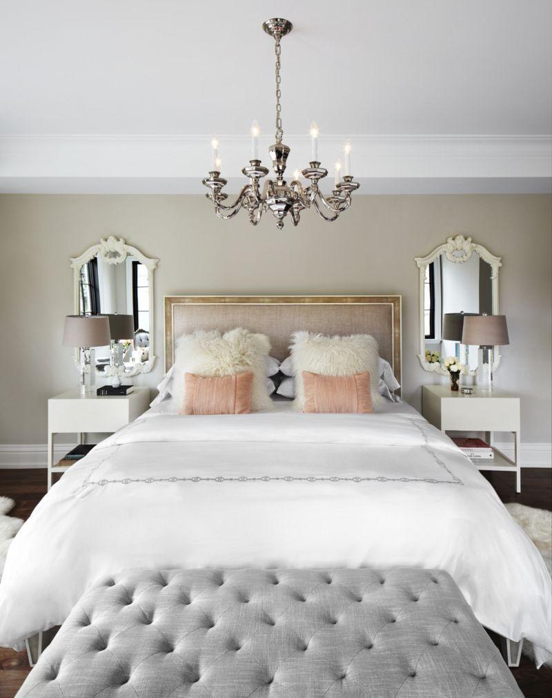 Coral Bedroom The Design Co Home Sweet Home Pinterest ~ Musica Para Arrumar O Quarto E Cor Para Quarto De Casal