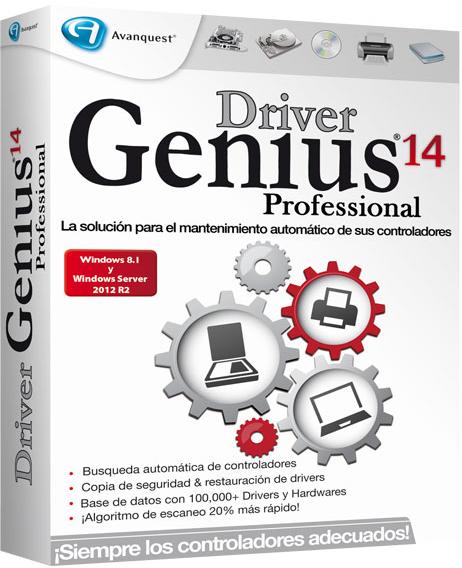 Driver genius pro torrent