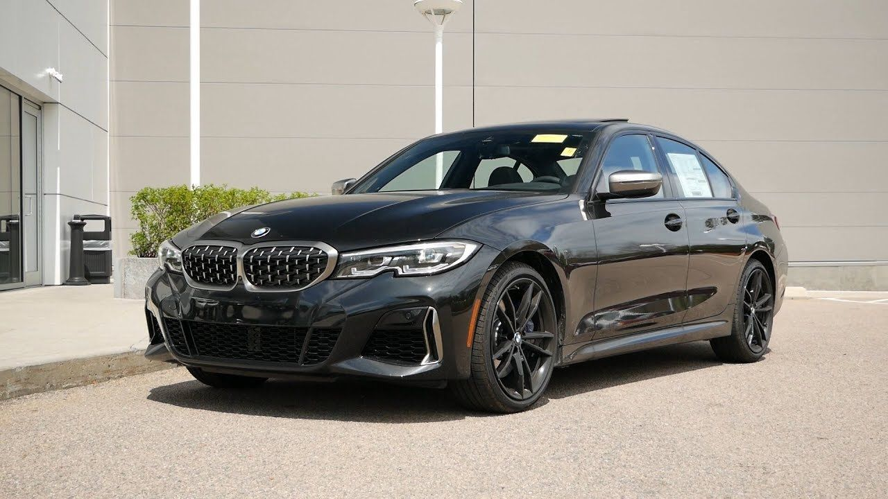 Taking A Look At The 2020 Bmw M340i Bmw Used Bmw Vw Fox
