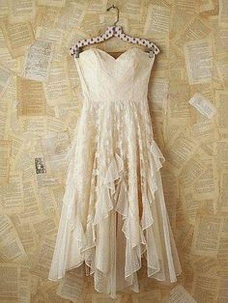 Boho prom dresses   Bohemian Vintage Wedding dresses   Pinterest ...