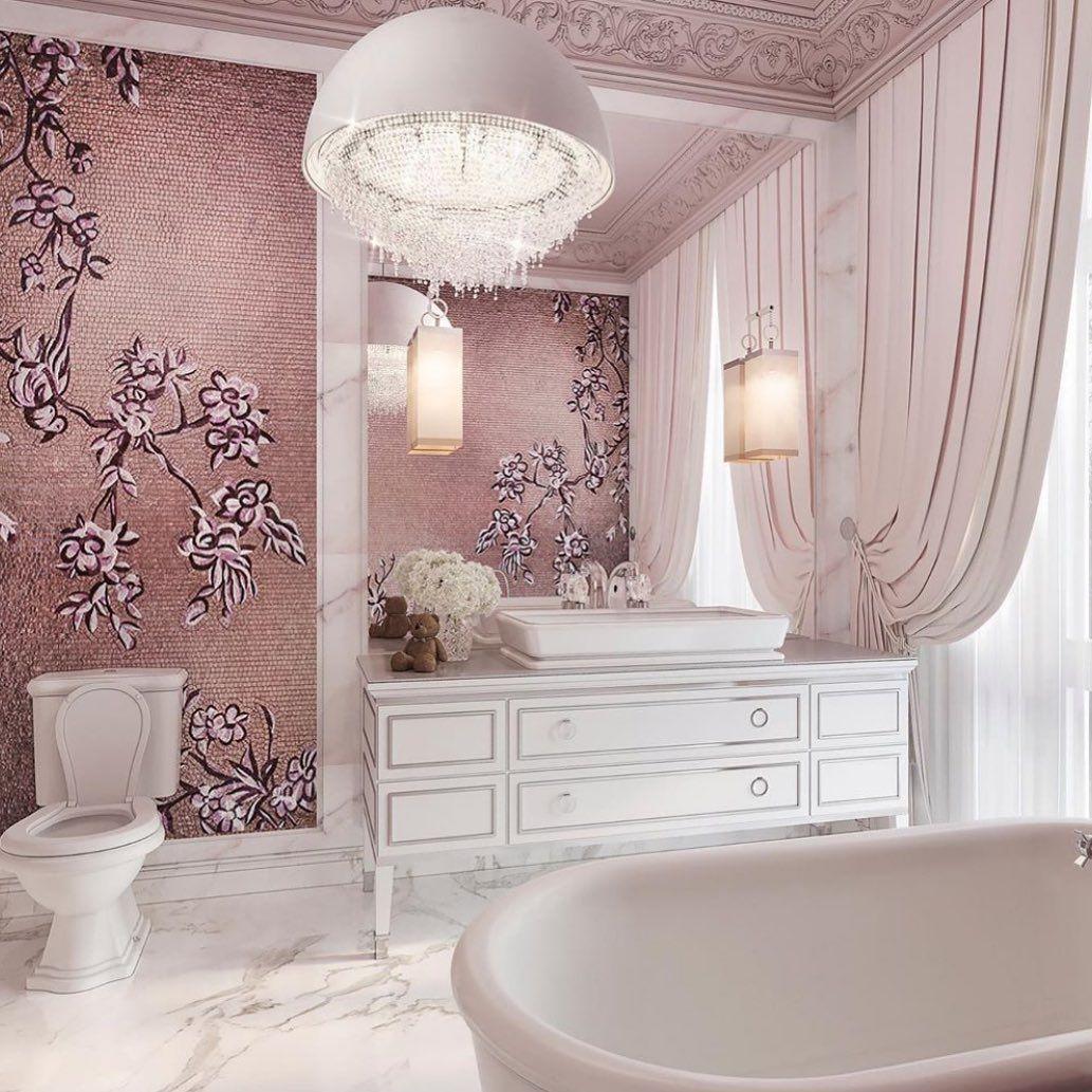 999 Best Bathroom Design Ideas Homedecor Bathroom Bathroomdecor Bathroom Decor Luxury Best Bathroom Designs Kid Bathroom Decor