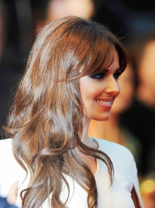 Cheryl Cole Hair Color Red Cannes Pesquisa Google Fierce Hair