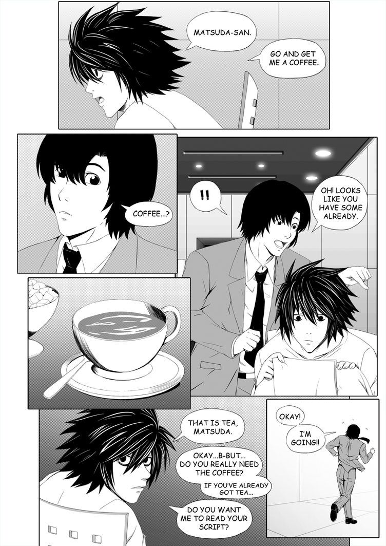 Page/125 >> Pin On Death Note