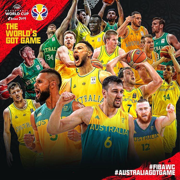 Fiba Basketball World Cup Fibawc Instagram Photos And Videos Fiba Basketball World Cup Got Game