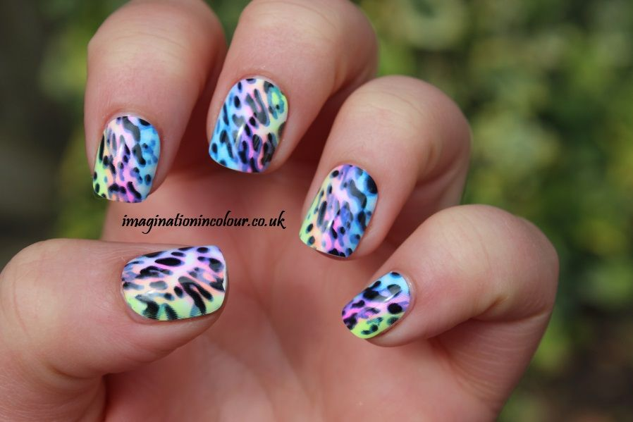 cool looking fake nails | Fake Nails Designs Tips | nails ...