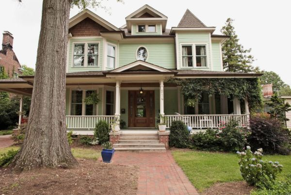 This house looks so cozy-four-bedroom-house-raleigh