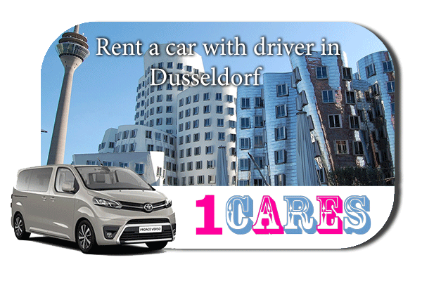 Rent A Car With Driver In Dusseldorf Hire A Car With Chauffeur In Dusseldorf Rent A Car Chauffeur Service Car
