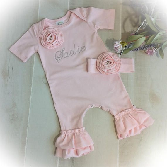 7fc767f67 Personalized Coming Home Outfit