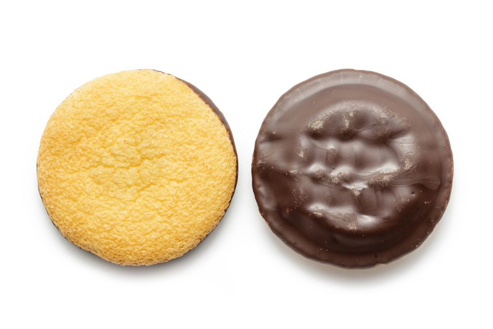 Jaffa Cake court ruling