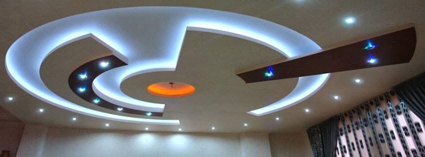 Plafond Moderne Platre model plafond platre moderne : platre moderne 2014 plus belle du