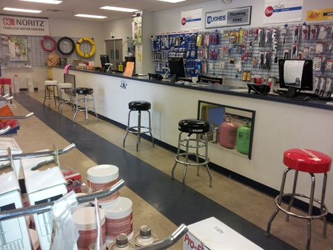 Plumbing Showroom Design Google Search Ferreteria Mostradores