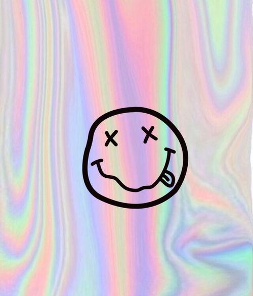 Nirvana ( ️ ️) .