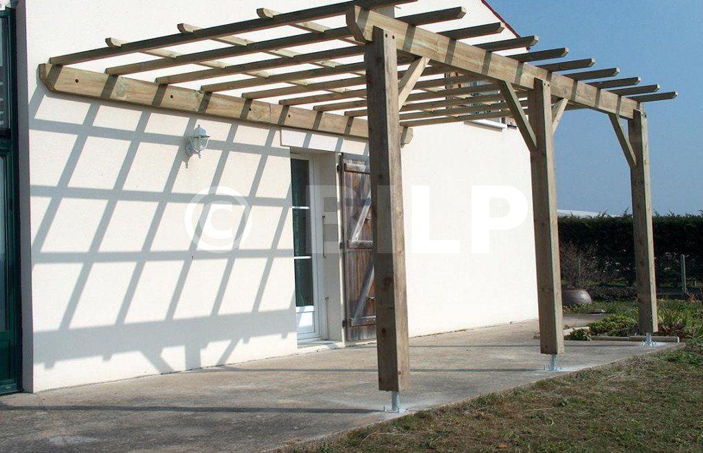 pergola en r sineux trait de classe 4 bricolage et diy pinterest pergolas and cabin. Black Bedroom Furniture Sets. Home Design Ideas