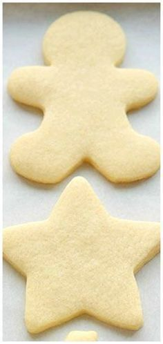How to Make Perfect Sugar Cookies | The BEST Sugar Cookie Recipe