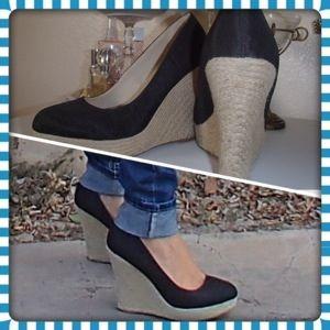 Cute shoes: Gojane.com