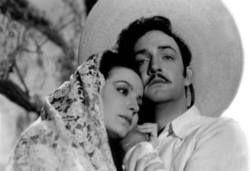 Maria Félix & Jorge Negrete