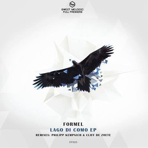 PREMIERE : Formel - Lago Di Como (Cliff De Zoete Remix) / Submarine Vibes by Sweet Melodic