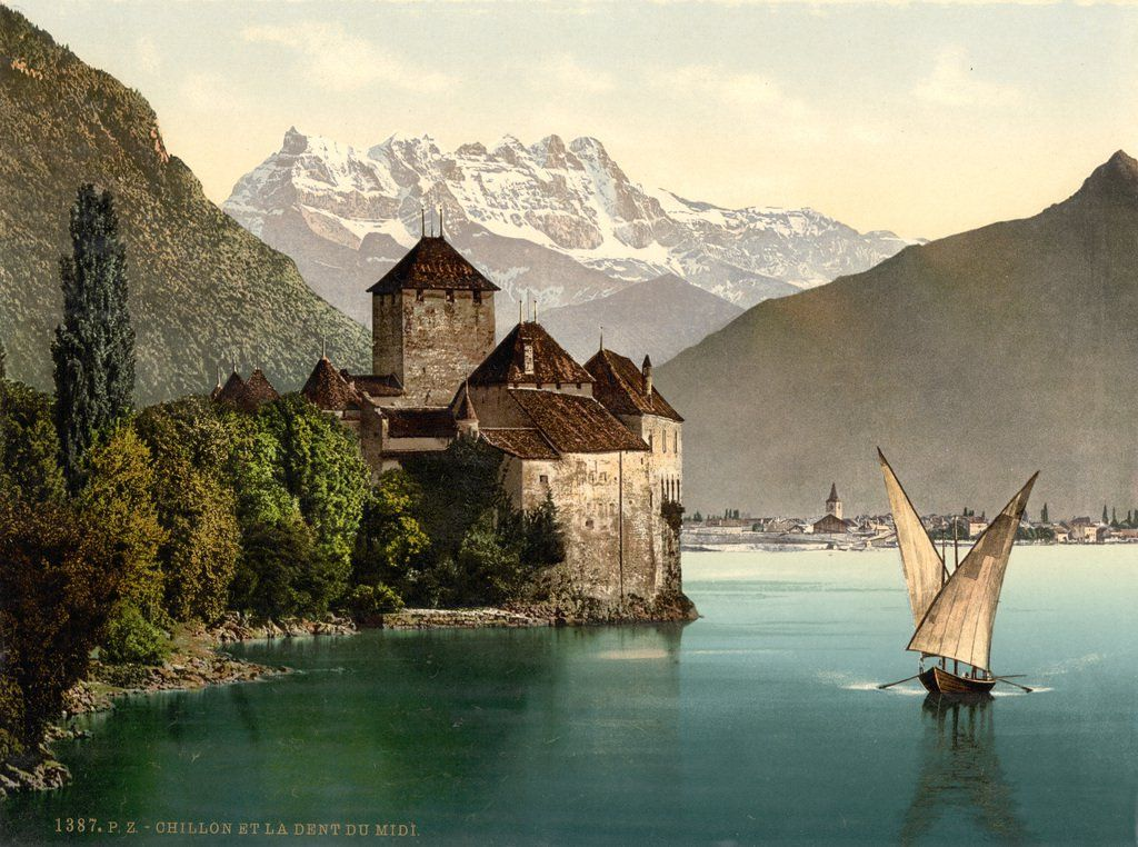 5 Best Things To Do In Vevey Switzerland Places To Travel Places To Visit Castle