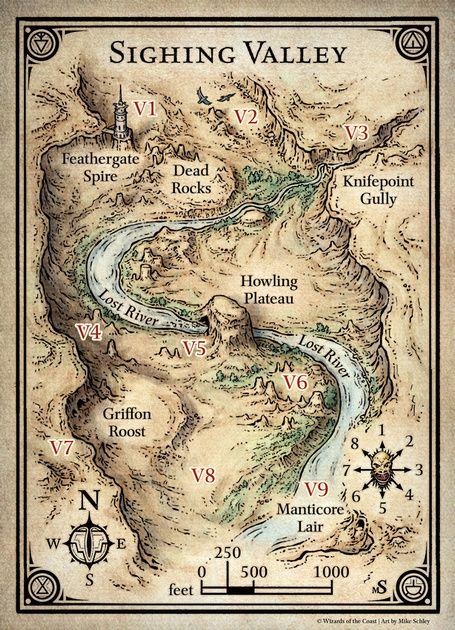 Princes Of The Apocalypse Fantasy World Map Fantasy Map Making