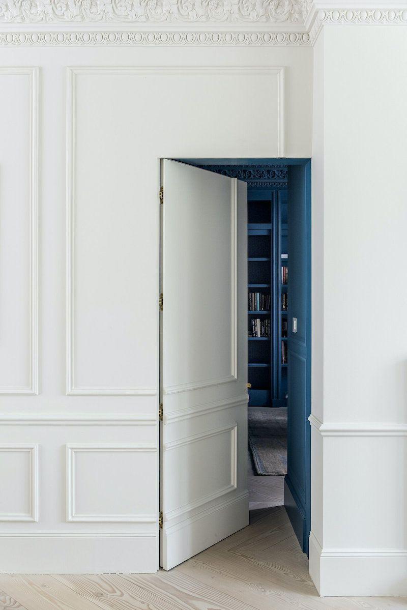 18 Secret Doors You Will Be Inspired To Have Hidden Doors In Walls Hidden Rooms Secret Rooms