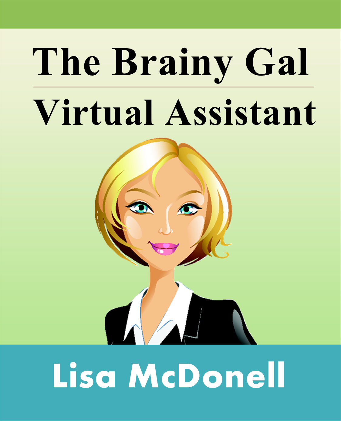 The Brainy Gal With Lisa McDonell
